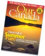 Our Canada Magazine Logo
